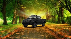Checkout my tuning #Dodge #RAM1500QuadCab 2014 at 3DTuning #3dtuning #tuning