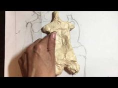 ★Sculpting A BJD: Part 1 Getting Started and The First Layer★ - YouTube