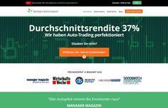 Bericht mit Video über das Autotrading bei Refined Investment...mit Tipps zu Einstellungen... #autotrading #refinedinvestment #forex