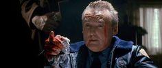 'The Sicillian scene' in true Romance with Christopher Walken and Dennis Hopper!