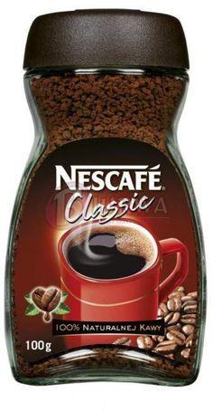 Kawa Nescafe Classic rozpuszczalna 500g_1 Nescafe, Classic, Diet, Derby, Classic Books