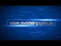 Meister Papier - EC-Rollen, Kassenrollen, Thermorollen, Etiketten