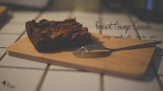 Fondant Courge-Caroube http://www.wildandroots.com/recettes/fondant-courge-caroube