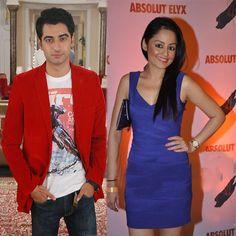 Beintehaa's Harshad Arora dating co-star Gunjan Vijaya