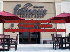Lehigh Valley Elite Network Leaf Restaurant Event January 12, 2015.  The Leaf Restaurant and Cigar Bar Group meets on the 2nd Monday of each month from (11am -1pm). More Information at: www.LehighValleyEliteNetwork.com.