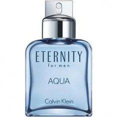 Calvin Klein Herrendüfte Eternity Aqua Eau de Toilette Spray   30 ml