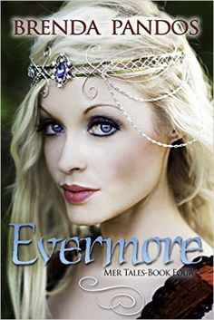 Crazi Momma Reads: New Release - Evermore  by Brenda Pandos Mer Tales...
