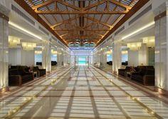 Der neueste Wellnesstempel Griechenlands, das Miraggio Thermal Spa Resort, hat im Mai seinen großen Auftritt in Chalkidiki.