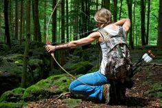 Learn Archery | Bucket List