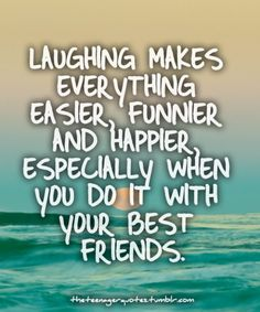 All. The. Time. There's never a boring moment with my BFF! XD