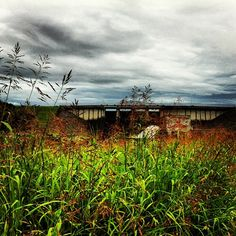 Percy Priest Dam from the walking path #nature #percypriest #colors #photography