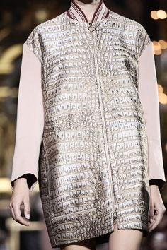 Stella Mccartney Ready To Wear Spring Summer 2014 Paris - NOWFASHION