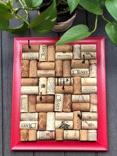 #winecorkfacts #corkfacts #corkoaktree #corkharvest #winecorks #winecorkcrafts #winecorkboard #corkboard #winecorkjewelryholder #jewelryholder #jewelrystorage #jewelrydisplay #jewelryorganization #jewelryorganizer #homeorganizationtips #reddecor #anniversarygift #weddinggifts #vineyardwedding #winelovergift #wineart #winecorkart #winecorkdecor #winedecor #winebardecor #upcycleddecor #upcycledhome #upcycledcorks #thewineingtwins #shopsmall Wine Cork Jewelry, Wine Cork Art, Wine Cork Crafts, Wine Art, Jewellery Storage, Jewelry Organization, Jewellery Display, Gifts For Wine Lovers, Gift For Lover