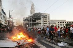 Violent clash at protest in Rio over fare hike   http://globenews.co.nz/?p=9058