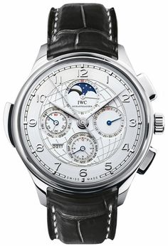 black black leather watch x mvmt watches click image to purchase iwc grande complication silver dial black leather automatic men s watch