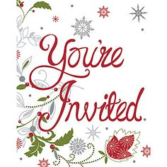 holiday open house - Google Search
