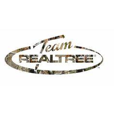 Camowraps Team Realtree Logo Decal (Large, AP Cam ($19.42)