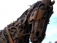 「steam punk horses」の画像検索結果