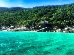 """""""Aun impresionado por estos paisajes y más aún haber tenido el privilegio de disfrutar de esas #Playas #Beach #Praia #Paisaje #Landscape #RioDeJaneiro…"""""""