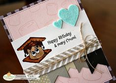 peachy keen smore stamps - Google Search