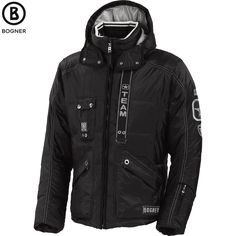 Bogner Jackets Mens - The greatest identifier of having a gentleman that is perfectly groomed is a jacket. Sport Outfits, Cool Outfits, Ski Outfits, Mens Ski Clothes, Captain America Leather Jacket, Mens Ski Wear, Bushcraft, Cool Coats, Jackets