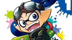 Learn about Later this year Splatoon will debut as a manga publisher Viz Media announced today. http://ift.tt/2p0BBfX on www.Service.fit - Specialised Service Consultants.