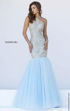 Sherri Hill 50015