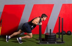 5 Exercise Progressions to Build Strength