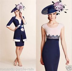 New #mother of the #bride outfits free long coat guests wedding formal #gowns/dre, View more on the LINK: http://www.zeppy.io/product/gb/2/252185294676/
