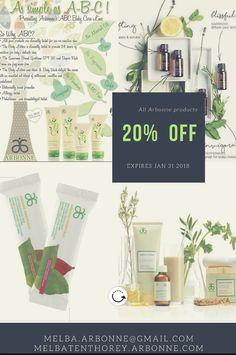 #January #discounts #sales #limitedtime #savemoney #skincare #pure #safe #baby #nutrition #makeup #bath