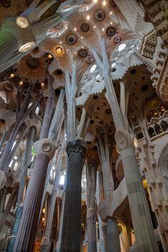 The Pillars by Sebastian Kruk on 500px