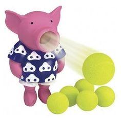 Animal Popper Ball Shooter