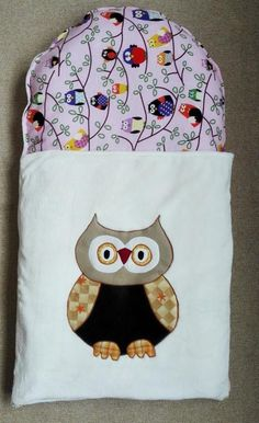 Baby Nap Mat by dream-quilt.com - Craftsy