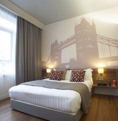 Citadines Prestige Holborn Apartments In Bloomsbury, London.