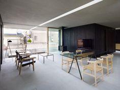 Minimalismo = funcionalidad / Suppose Design - Noticias de Arquitectura - Buscador de Arquitectura
