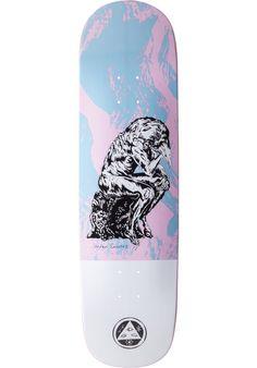 Welcome Jordan-Sanchez-Crinker-Nibiru - titus-shop.com  #Deck #Skateboard #titus #titusskateshop