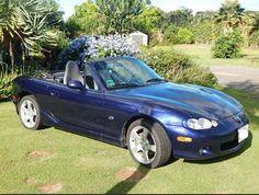 2003 Mazda Miata - Haiku, HI #3672629926 Oncedriven