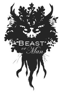 Photo of Beast Or Man - Newport Beach, CA, United States Beast Logo, Newport Beach, Moose Art, United States, The Unit, Animals, Animales, Animaux, Animais