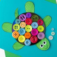 recycling handwerk mit cds upcycling ideen wanddeko ideen leuchter basteln mit kindern Source by car Sea Animal Crafts, Animal Crafts For Kids, Easy Crafts For Kids, Summer Crafts, Toddler Crafts, Fun Crafts, Art For Kids, Button Crafts For Kids, Children Crafts