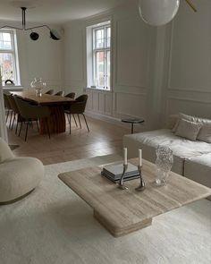 Interior Design Inspiration, Home Interior Design, Room Inspiration, Interior Architecture, Interior Decorating, Living Room Designs, Living Room Decor, Living Spaces, Dream Home Design