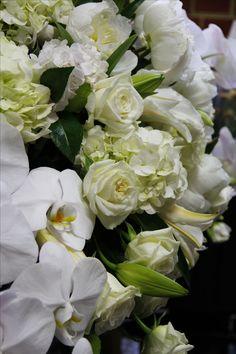 F41 Casket Flowers, Casket Sprays, How To Memorize Things, Floral, Beautiful, Florals, Flower, Flowers