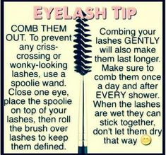 When choosing your eyelash extensions, you will have the choice of getting lashes made from real human hair or the ones that consist of synthetic solutions. Eyelash Tips, Eyelash Curler, Long Lashes, Eyelashes, Eyebrows, Eyelash Extensions Salons, Russian Volume Lashes, Beauty Bible, Lash Room