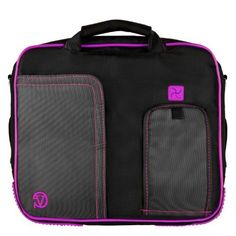 PURPLE TRIM BLACK Pindar Durable Water-Resistant Nylon Protective Carrying Case Messenger Shoulder Bag For The Sony DVP-FX96 9 Portable DVD Player by Van-Goddy. $27.95. Pindar! Carrying Messenger Shoulder Bag. Pindar was made stylish slim and convenient. Main compartment is approximately 11.5 x 10 x 1.5 inch with extra padding for maximum protection, main compartment is also suitable with 2 hidden doors that allow you to sneak in a charging cable and charge y...