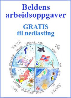 Language teaching resources, strategies, materials, crafts, etc. for Norwegian and LCTL teachers.