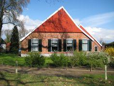 Winterswijk, boerderij familie Wassink