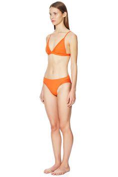 Her Swim - Stevie – Fall Orange