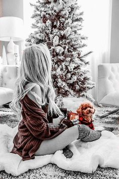 Noel Christmas, Winter Christmas, Christmas Decor, Cozy Christmas Outfit, Christmas Girls, Christmas Photography, Photo Couple, Winter Pictures, Couple Christmas Pictures