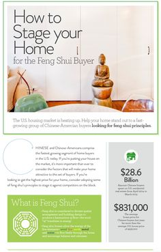 Why You Need to Learn More About Feng Shui
