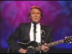 "Glen Campbell Sings ""I Will Arise""/Jimmy Webb"