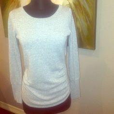 "Selling this ""Banana Republic Sweater"" in my Poshmark closet! My username is: islandchika. #shopmycloset #poshmark #fashion #shopping #style #forsale #Banana Republic #Sweaters"